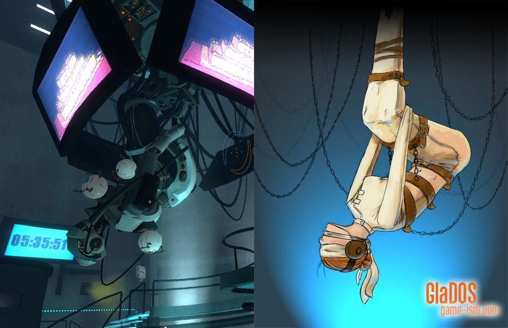 3d comic climbing the corporate ladder episode 2 3