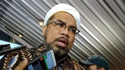 Ngabalin Sebut DKM Al Amanah Jadi Sumber Kebencian ke Rezim Jokowi, Politisi Gerindra: Galak Amat!