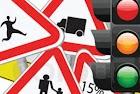 اهمية الاشارات المرورية