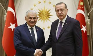 Ο Ερντογάν, ο Γιλντιρίμ και οι «γκρίζες ζώνες» στο Αιγαίο