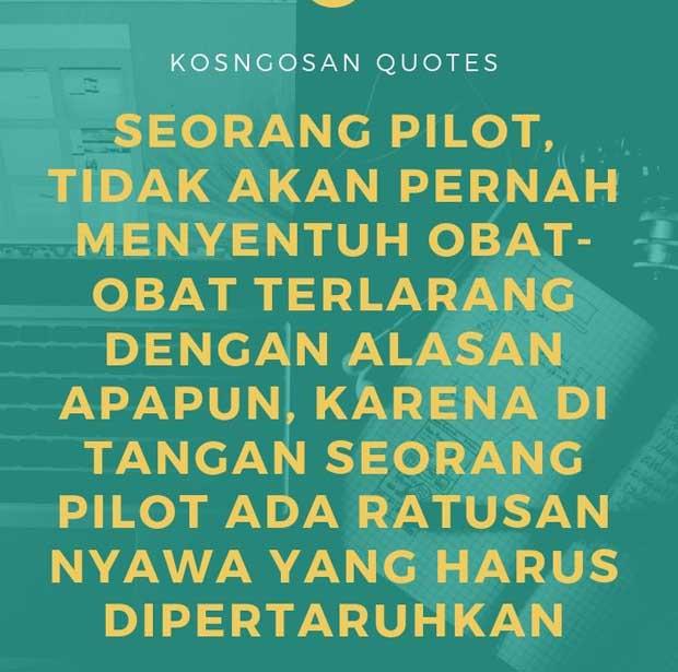 kata pilot