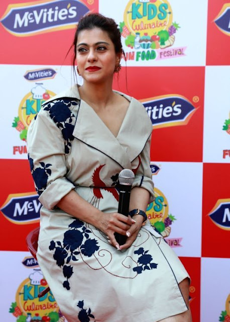 actress-kajol-devgn-at-the-kids-culinaire-