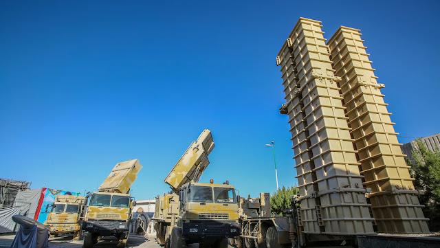 Reportan que las fuerzas de misiles iraníes se encuentran en estado de alerta aumentado