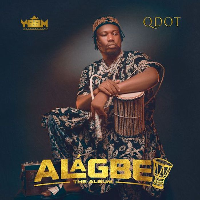 MP3 Music Qdot Ft. Patoranking – Magbe download