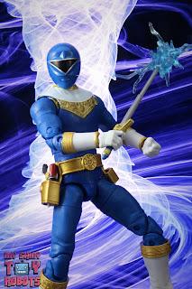 Lightning Collection Zeo Blue Ranger 02