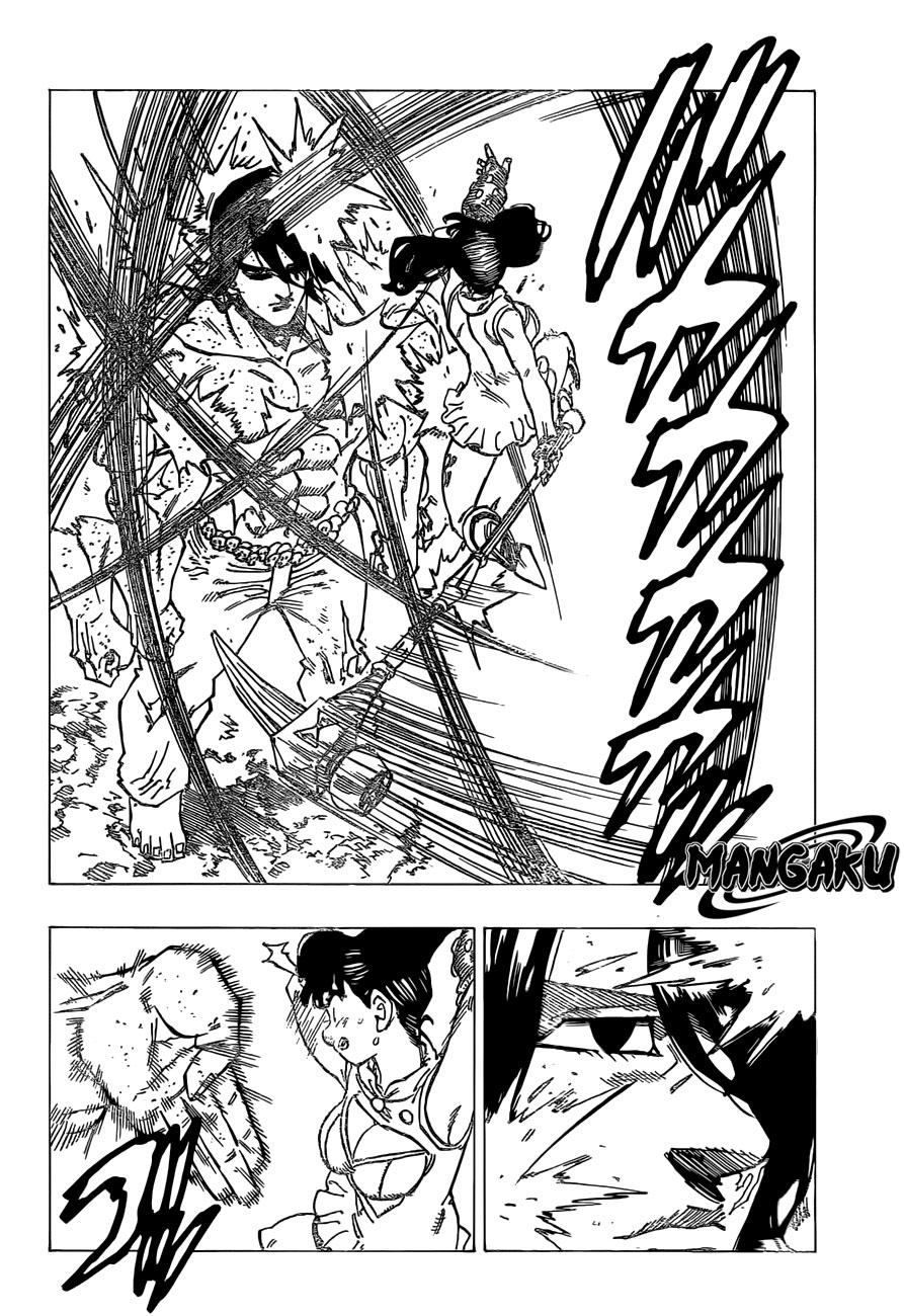 Nanatsu No Taizai: Chapter 199 - Page 11