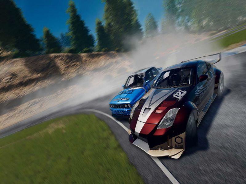 Download DRIFT21 Game Setup Exe