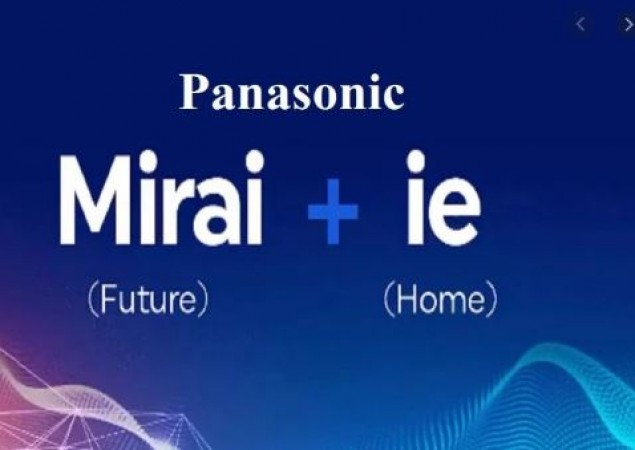 Panasonic launches MirAIe connected living platform in India