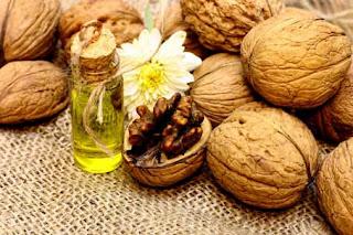 Cara mengatasi rambut rontok dengan almond