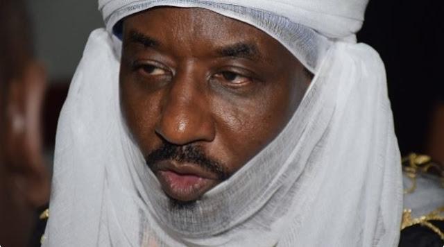 Sanusi to CBN: Fund BDCs to stabilise naira