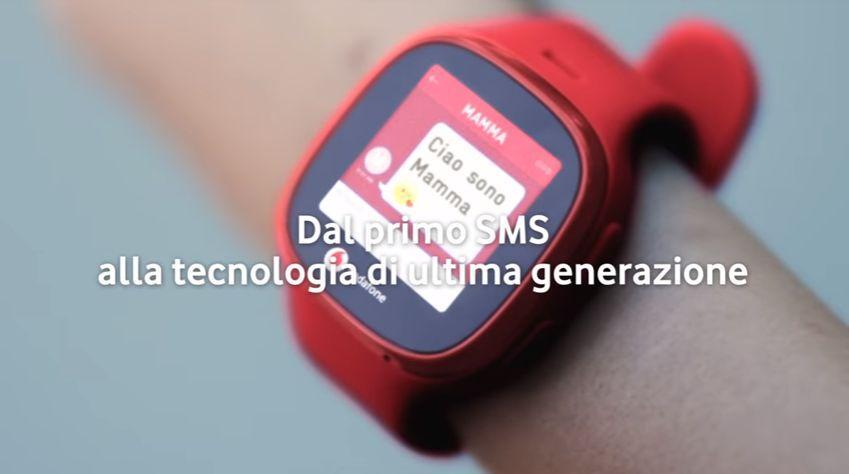 Canzone Vodafone Pubblicità Il futuro è straordinario. Ready?, Spot Ottobre 2017