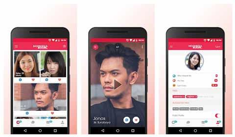 aplikasi cari jodoh sekitar indonesian social dating chat