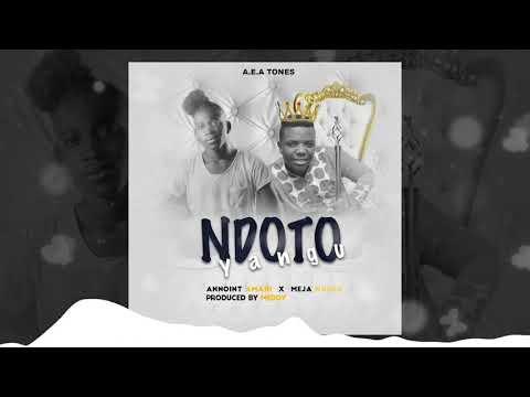 DOWNLOAD MP3: Annoint Amani ft Meja Kunta – Ndoto Yangu