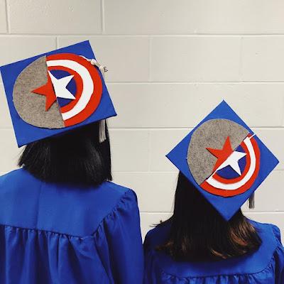 Dywayne daughter graduates from NYU