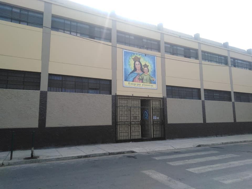 Colegio 0001 MARIA AUXILIADORA - Lima Cercado