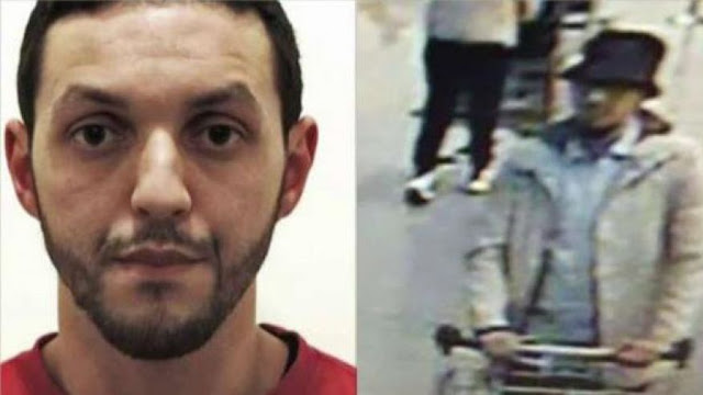 "NEWS | May be ""Man in the Hat"", Paris Attack Suspect Arrested"