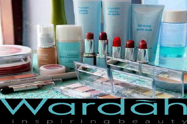 cara jadi distributor wardah kosmetik