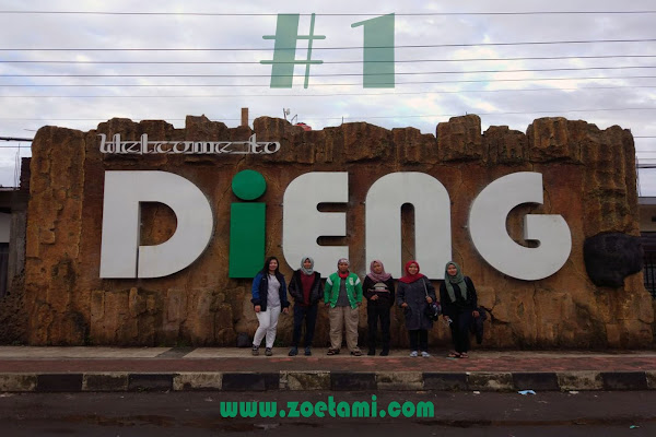 All About Dieng