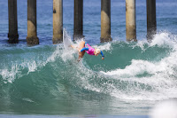 24 Tatiana Weston Webb Vans US Open of Surfing foto WSL Kenneth Morris