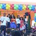 Campanha 'Criança Mais Alegre' distribui lanches e brinquedos para crianças de Ponto Novo