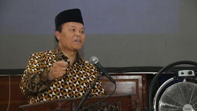 PKS: Putusan MK Soal Ambang Batas Capres Tidak Adil