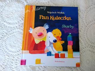 Pan Kuleczka: Skarby - przepełniona przyjaźnią i dobrocią propozycja Wydawnictwa Media Rodzina