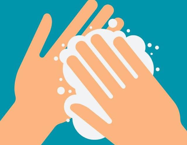 10 أسباب تجعل غسل اليدين مهمًا جدًا أثناء تفشي كوفيد-19