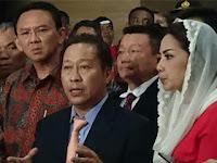 Sidang Jadi Ajang Nostalgia, Pakar Hukum: Payah Lawyernya Ahok!