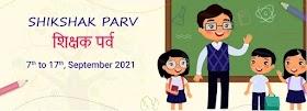 Shikshak Parv 2021
