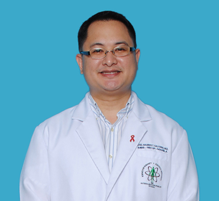 This Pinoy Doctor Is A Modern-day Hero