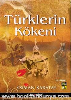 Osman Karatay - Türklerin Kökeni