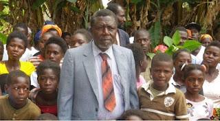Tokoh Poligami Angola Tutup Usia Tinggalkan 42 Istri, 156 Anak dan 250 Cucu