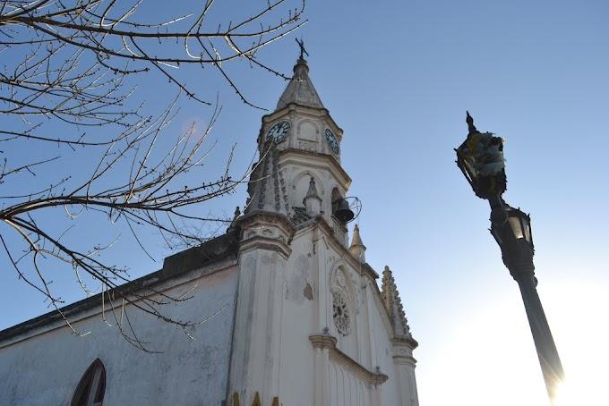 Colecta Solidaria de la Parroquia Nuestra Señora de La Merced