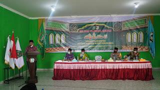Asisten Bidang Administrasi dan Umum Kabupaten Tubaba Resmi Membuka Kegiatan STQ Ke-II