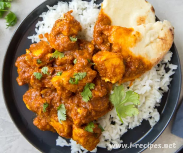 Delicious Chicken Curry Recipes