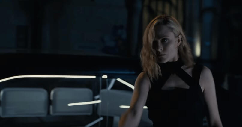 Westworld Season 3 San Diego Comic-Con Trailer