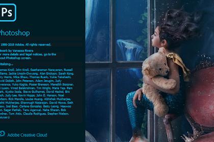 Hướng dẫn cài đặt Crack Adobe Photoshop CC 2020 + Link Download Photoshop CC 2020 Full