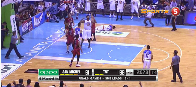 TNT def. San Miguel, 102-97 (REPLAY VIDEO) Finals Game 4 / June 28