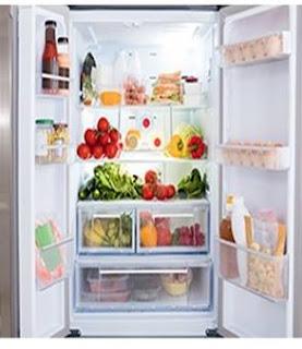 اعراض نقص وسيط التبريد( الفريون) في الثلاجة