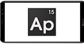 تنزيل برنامج ap15 Launcher Premium mod Pro بالنسخة المدفوعة مهكر بدون اعلانات بأخر اصدار من ميديا فاير