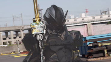 Kamen Rider Saber - 17 Subtitle Indonesia and English