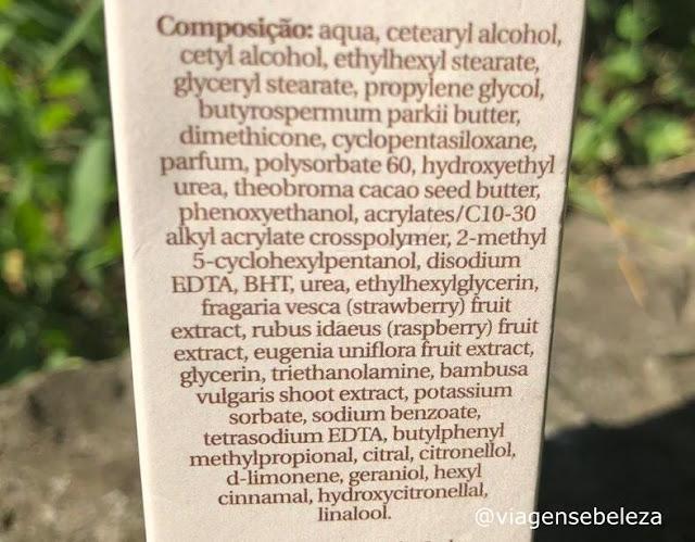 Creme Hidratante Desodorante para Mãos Vert Bambu