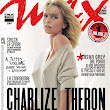 Lookers Blog: Charlize Theron Covers Max October 2012