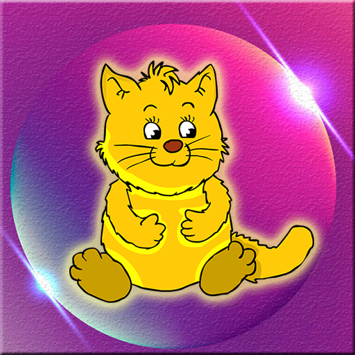 Play Games2Jolly Yellow Cat Es…