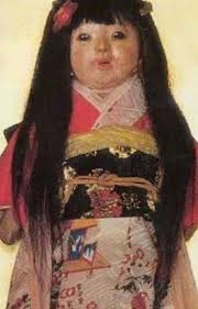 दुनिया की सबसे खतरनाक 6+ श्रापित गुड़िया okiku