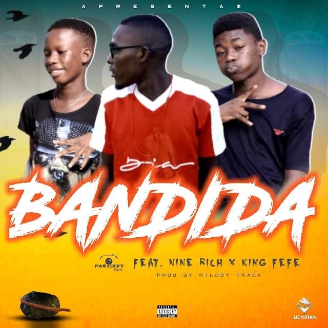 Family Trap - Bandida (Feat. Nine Rich) [Prod.  Katter Record] [Afro Beat] (2020)