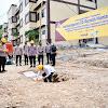 Pemprov Sulsel Beri 100 Unit Huntap  Bentuk Perhatian Pada Korban Gempa Sulbar