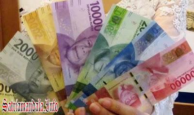 Desain Uang Indonesia Dari Tahun 1945 Hingga Sekarang 2016