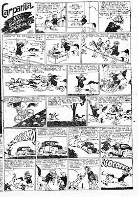Pulgarcito nº 80 (1949)