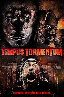 Tempus Tormentum (2018) [Latino-Ingles] [Hazroah]